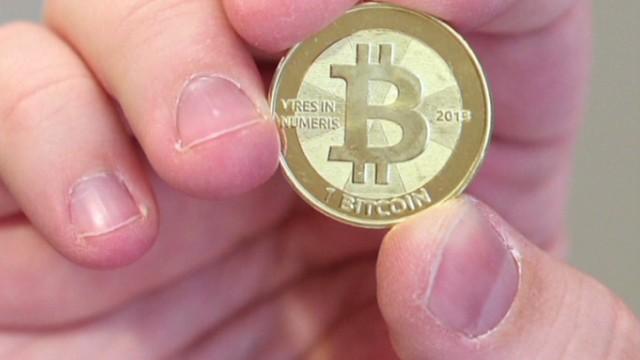 Bitcoin buzz