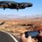 drone xmas uav toy parrot