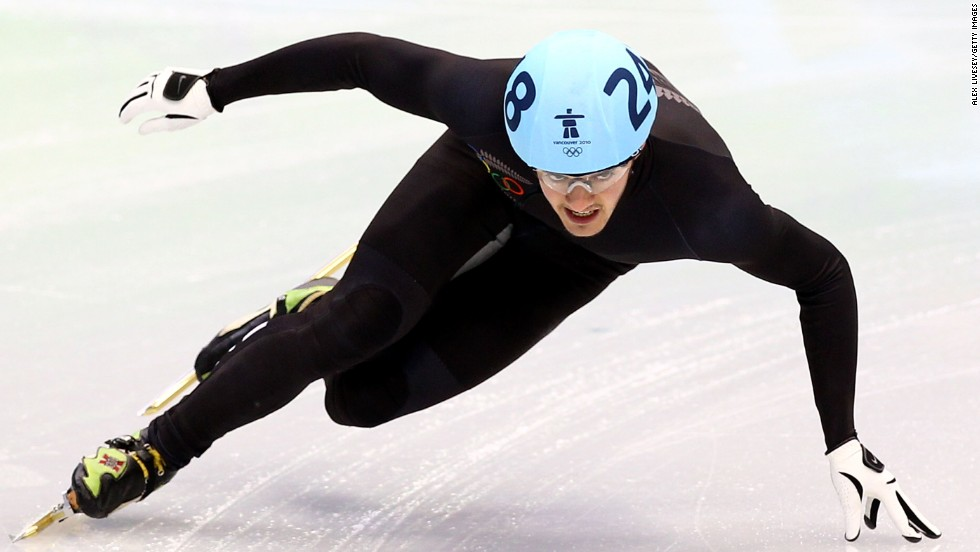 The New Zealander will soon find out if he has qualified for Sochi 2014 and this be able to launch his open defiance of Russia's anti-gay laws at the Winter Olympics.