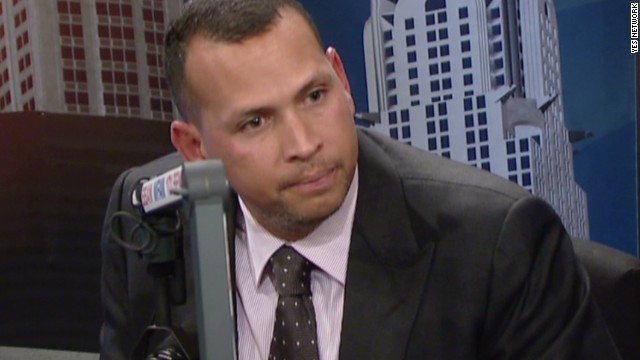 Alex Rodriguez has message for Bud Selig