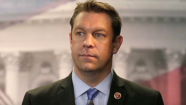 Rep. Trey Radel: 'I'm sorry'