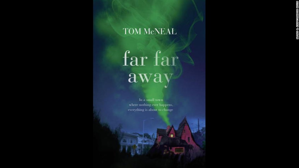 "<strong>Young people's literature: </strong>Tom McNeal, ""<a href=""http://www.nationalbook.org/nba2013_ypl_mcneal.html#.Uo2ACI2vWL0"" target=""_blank"">Far Far Away</a>"""