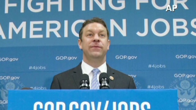 "Rep. Radel: ""I want to be a better man"""