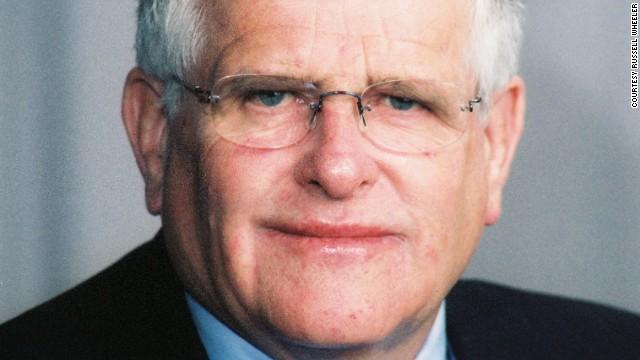 Russell Wheeler