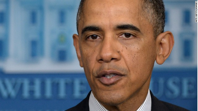 Obama: GOP obstruction 'not normal'