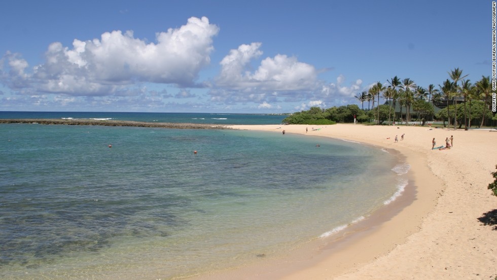 "Since much of the filming for ""Hunger Games: Catching Fire"" took place on the North Shore, many of the cast and crew stayed at Turtle Bay Resort."