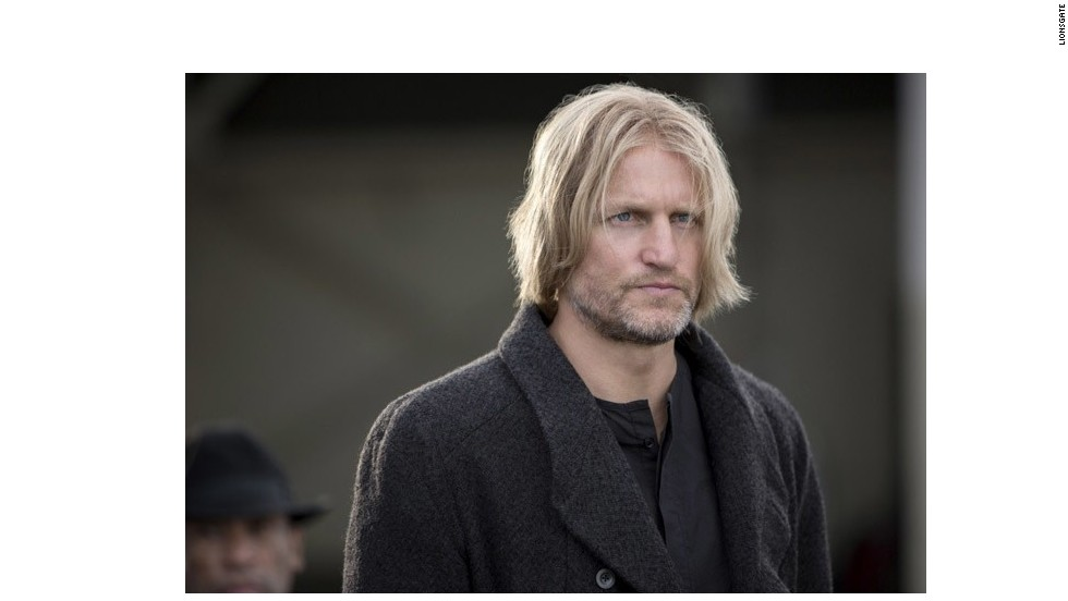 <strong>Special Skill:</strong> Manipulation<strong>Shining Moment:</strong> As Katniss and Peeta's mentor, Haymitch makes his way out of his usual drunken haze to repay his rebellious tributes with a rebellion in the districts he's allied with during the Quarter Quell.