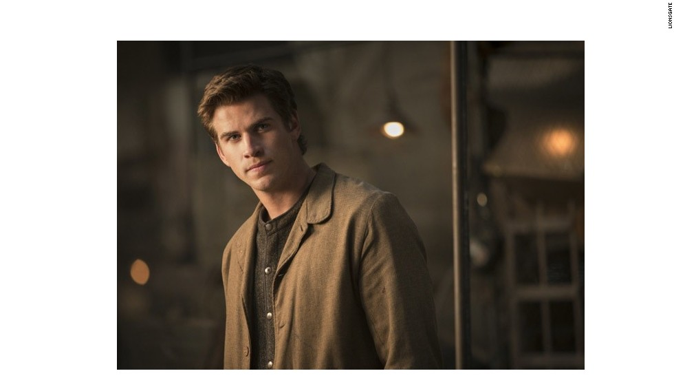 "<strong>Special Skill:</strong> He can track and kill just about anything.<strong>Shining Moment:</strong> It's not really so shining, but it is quite memorable -- Gale's role will grow stronger in ""Mockingjay,"" but for now, he serves as the Capitol whipping boy."