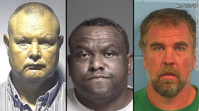 3 charged in 19-year-old cold case