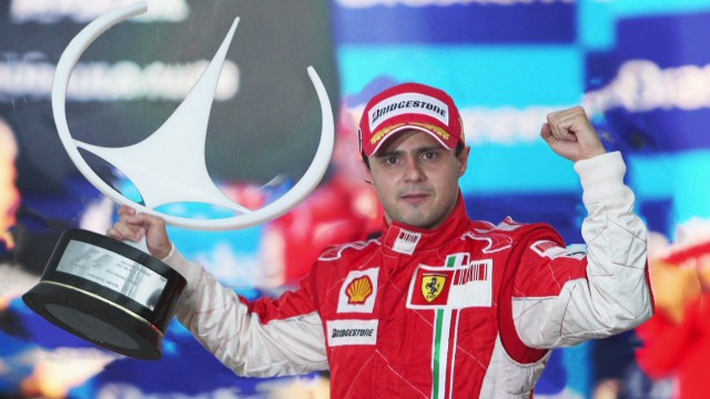 Massa worried for Brazilian F1 future