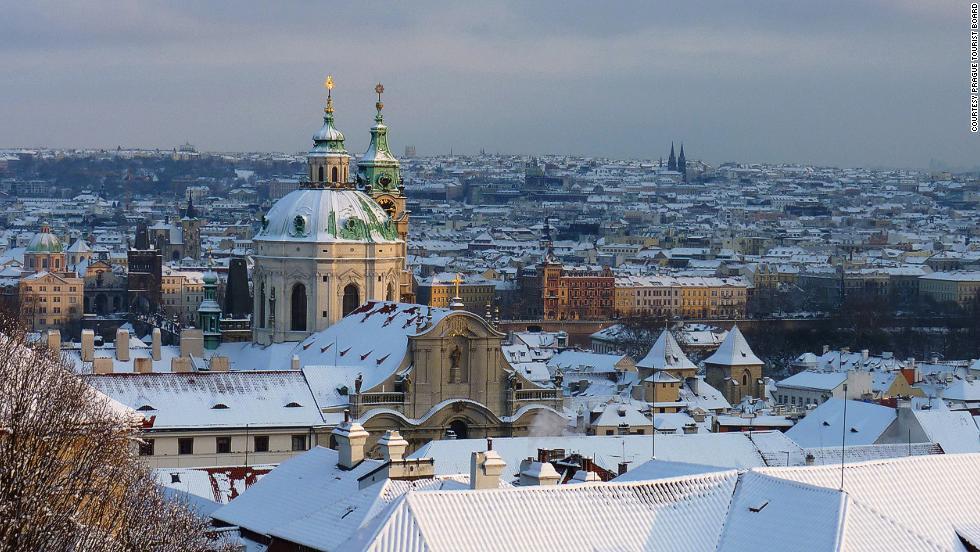 10 best cities for a winter vacation - CNN.com