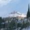 Winter cities - edinburgh