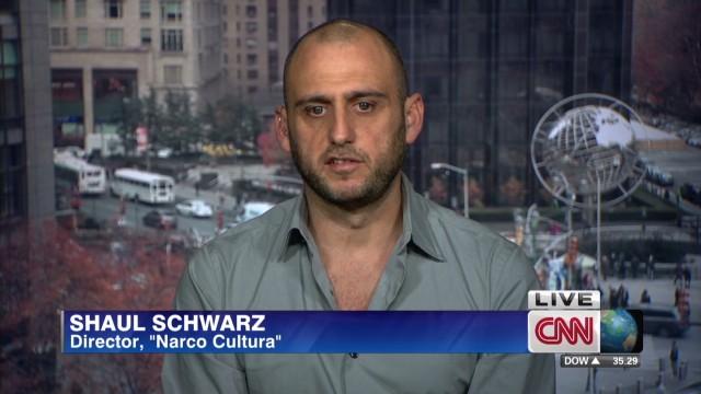 """""""Narco Cultura"""""""