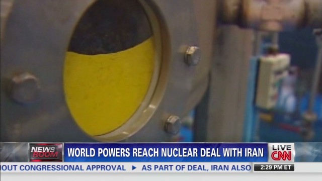 What Iran nuclear deal reveals