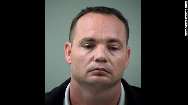 Cop charged in patrol car sex assault