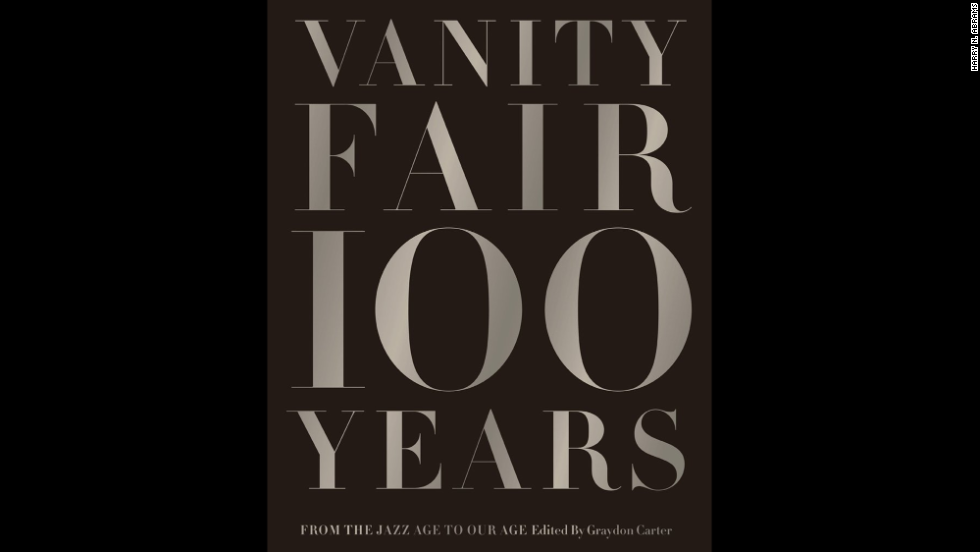 "<em>If you love celebrity culture of all stripes ...</em> then <strong>""Vanity Fair: 100 Years""</strong> is your ticket. There have been two Vanity Fairs, really: The first was the Roaring '20s publication edited by Frank Crowninshield, and the second -- an '80s rebirth soon molded by Tina Brown and Graydon Carter -- continues today. Known for its glossy photographs, puckish humor and (sometimes loving, sometimes pointed) treatment of celebrity, it remains tremendously influential. ""100 Years"" collects material from both versions. (Abrams, $65)"