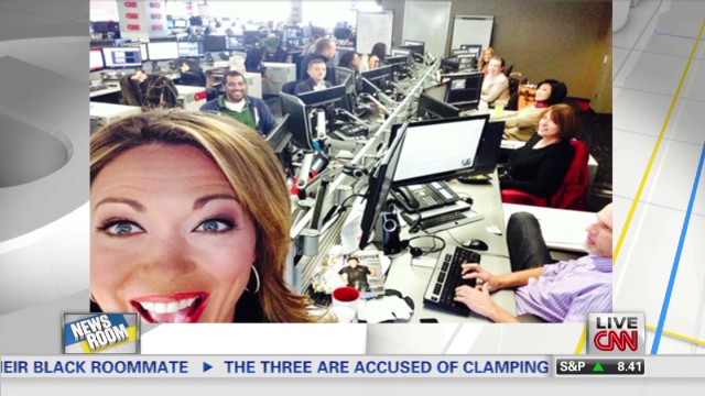 Brooke Baldwin The positives of selfies Wallace_00002001.jpg