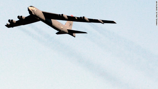 China's airspace claim