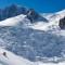 Best ski runs - 11 Vallee Blanche