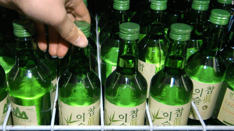 "While many leading companies are trying to curb the working/drinking culture, there are still plenty of bosses who drag their teams out for way too many rounds of soju/beer/whiskey ""bombs."" Jinro soju (Korean distilled rice liquor) was the world's best-selling liquor last year, for the eleventh year in a row."