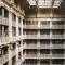 Geroge Peabody Library