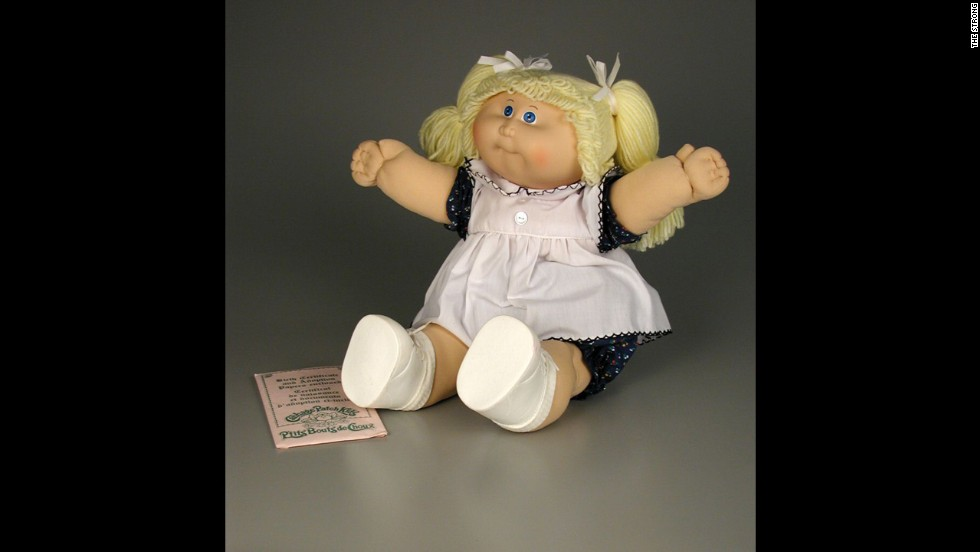 Sure, the Cabbage Patch Kids were cute. But, by putting them up for adoption from Babyland General Hospital instead of simply selling them, doll maker Xavier Roberts created an insatiable appetite for these baby dolls. Even toy maker Coleco couldn't keep up with demand after it bought the rights in 1983 and began mass-production, leading to empty store shelves and even fights among desperate parents, Byrne says.