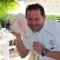conch festival - chef