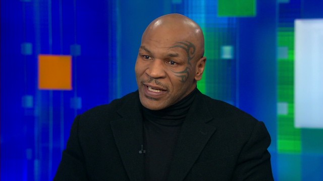Tyson: Obamacare rollout didn't work