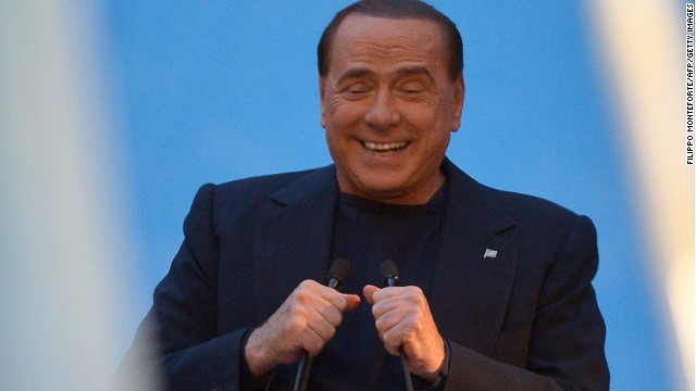 Expert: Berlusconi not going anywhere