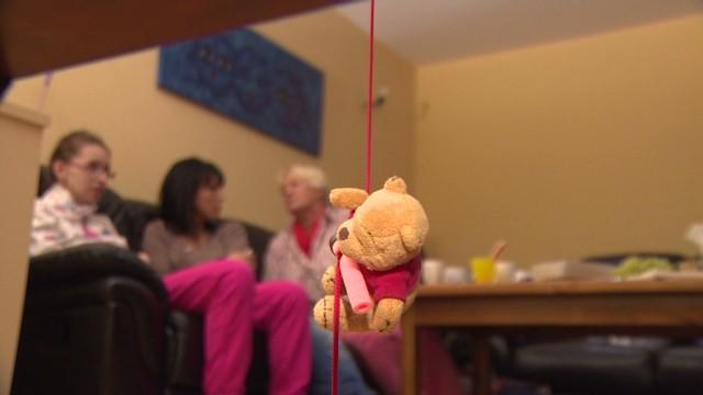 Euthanasia for sick children in Belgium?