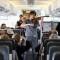 plane annoying - singing