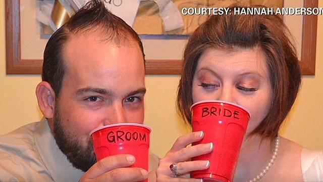 Bride loses groom in honeymoon accident