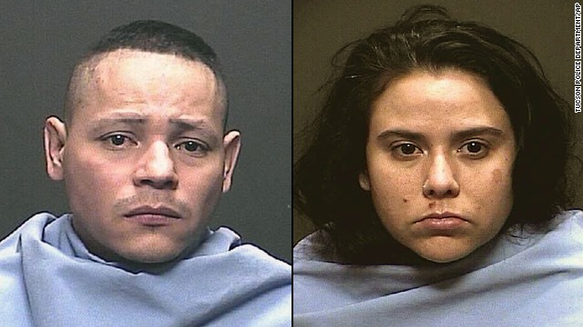 Cops: Parents held girls in 'prison'