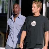 paul walker 2 fast 2 furious RESTRICTED