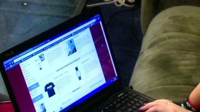 Online shopping concerns