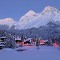 ski resorts-Arosa