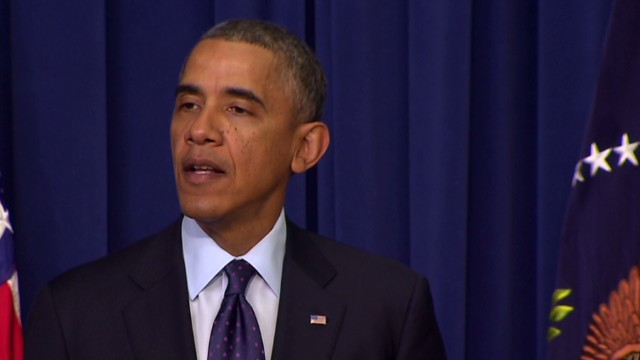 Obama: Work still to do in AIDS fight
