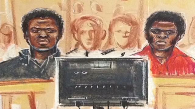 Prosecutor outlines 'callous murder'