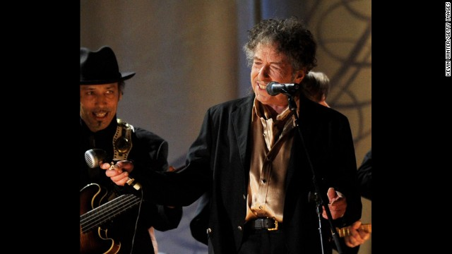 "Did Bob Dylan ""incite hatred""?"