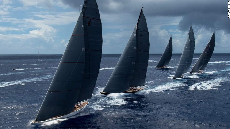The world's 20 best yacht racing photographs have been shortlisted for the Mirabaud Yacht Racing Image of 2013, an eclectic mixture of photographs on the high seas.