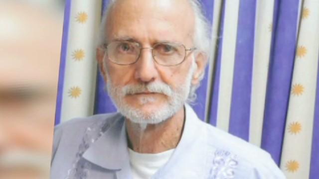 American contractor imprisoned in Cuba