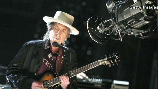 Bob Dylan charged with 'inciting hate'
