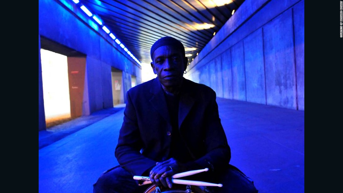 The pioneering drummer has just released an autobiography, co-written by Michael E. Veal, professor of Music and African American Studies at Yale University