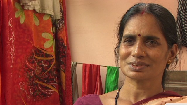 Family of rape victim shares their story