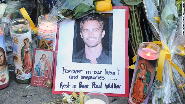 5 reasons why we loved Paul Walker