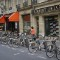 6. Bike share - Paris