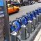 5. Bike share - New York City