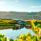 wine farms - Creation Wines