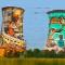 soweto cycling-orlando towers