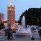 lonely planet us 2014 kansas city JC Nichols Fountain